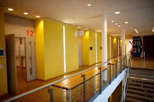 Frankfurt School Campus