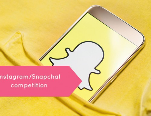 The winners of the 2017 BSc Instagram and Snapchat competition